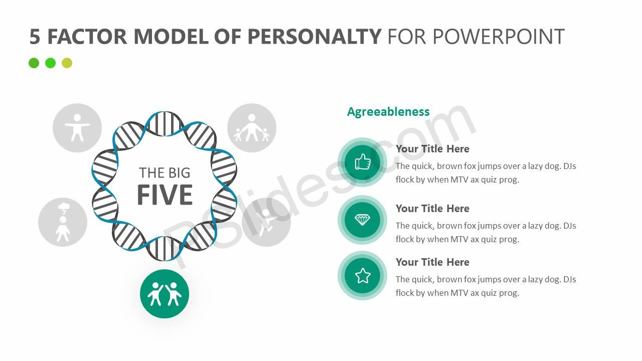 5-Factor-Model-of-Personality-for-PowerPoint-Slide3