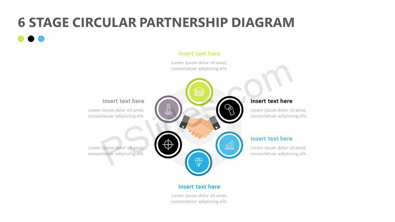 6-Stage-Circular-Partnership-Diagram-Slide1