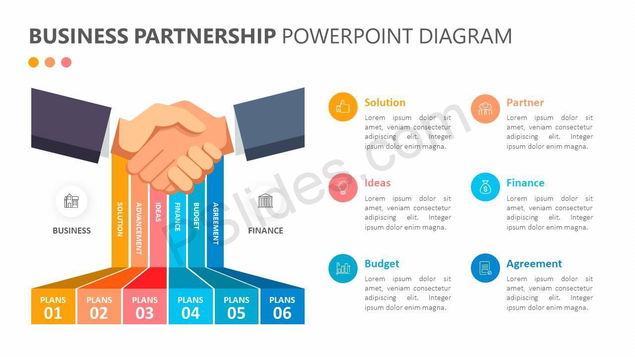 Business-Partnership-PowerPoint-Diagram-Slide1