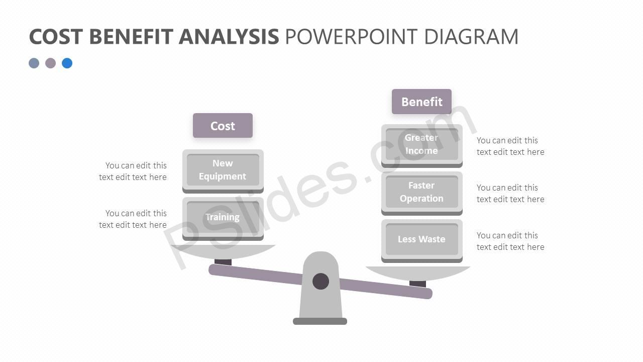 Cost-Benefit-Analysis-PowerPoint-Diagram-Slide4