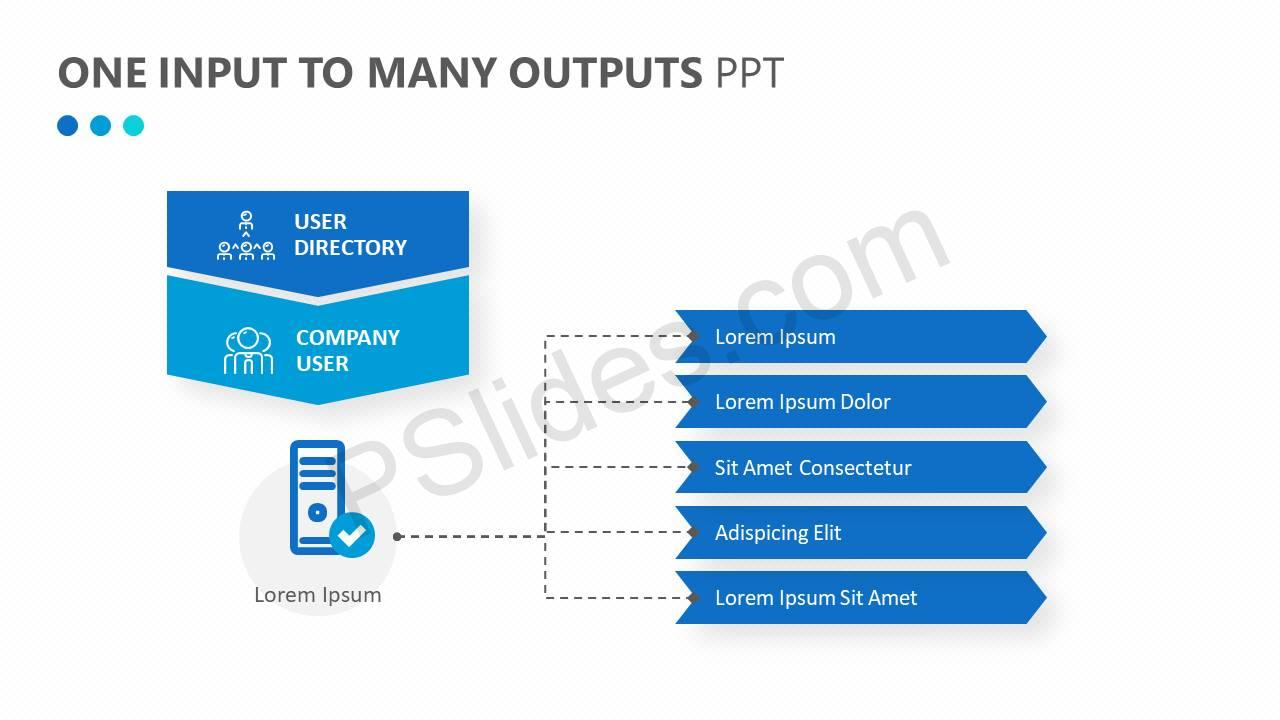 One-Input-to-Many-Outputs-PPT-Slide3