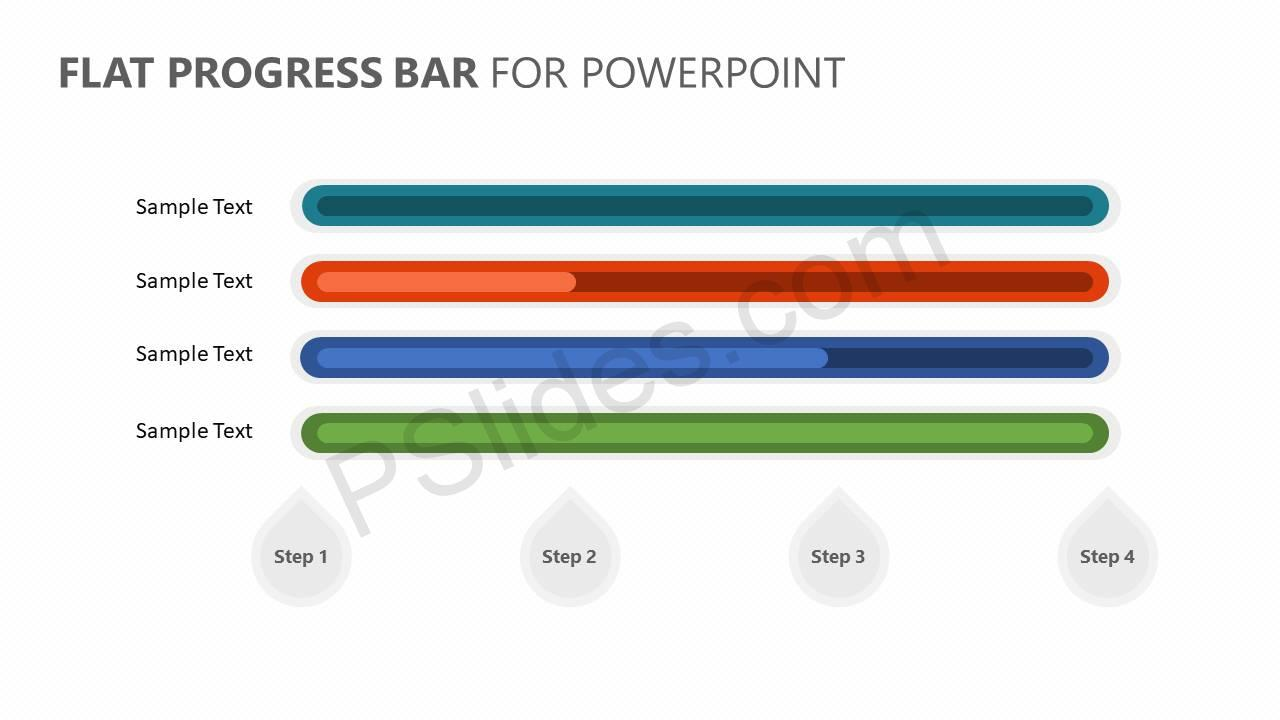 Flat-Progress-Bar-for-PowerPoint-Slide1