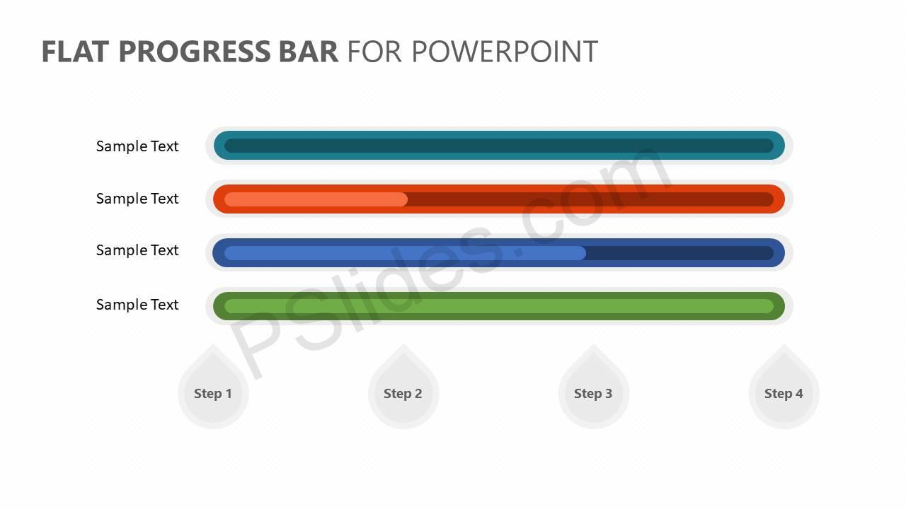 Flat-Progress-Bar-for-PowerPoint-Slide1