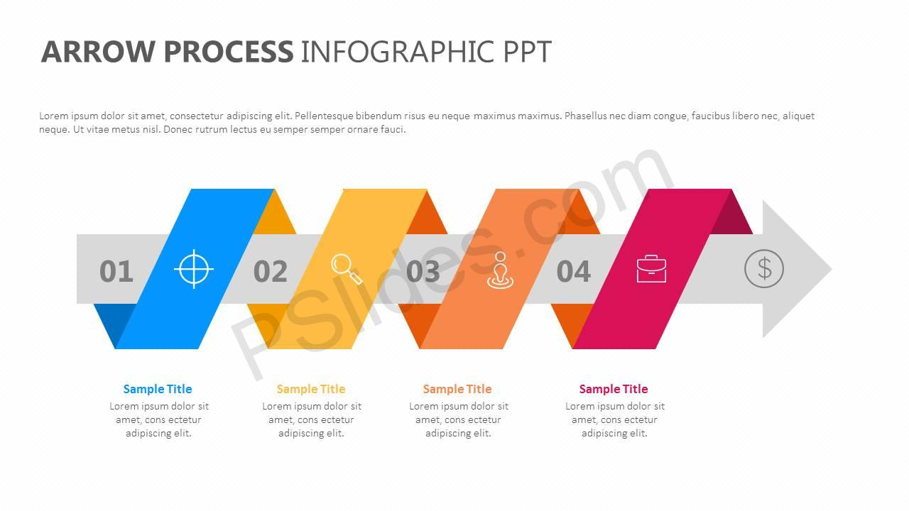 Arrow-Process-Infographic-PPT-Slide1
