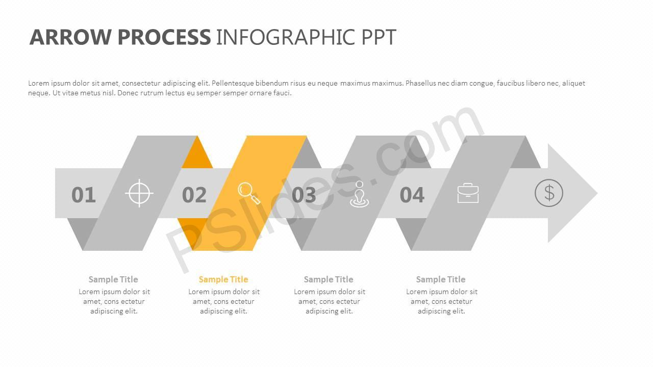 Arrow-Process-Infographic-PPT-Slide2