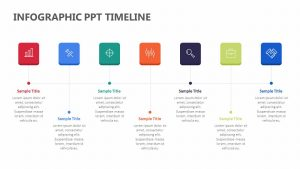 Infographic PPT Timeline