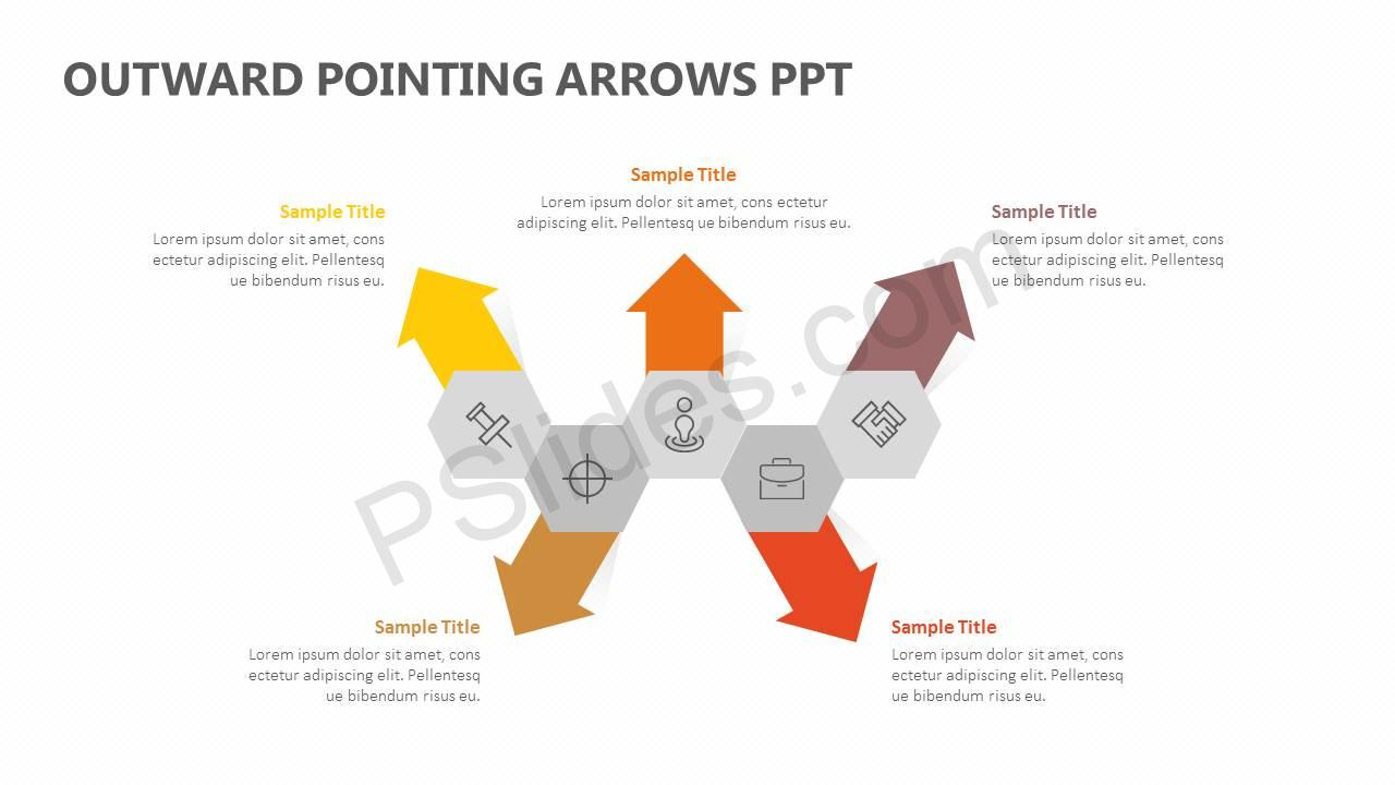 Outward-Pointing-Arrows-PPT-Slide1