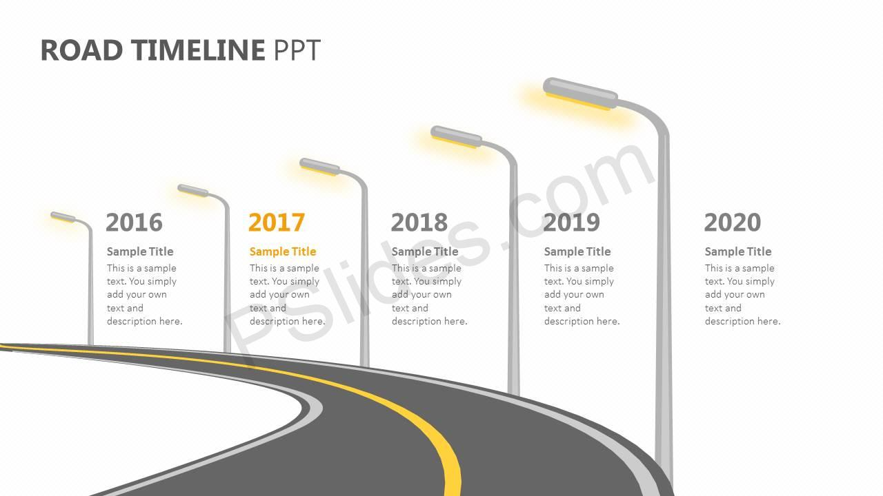 Road-Timeline-PPT-Slide2