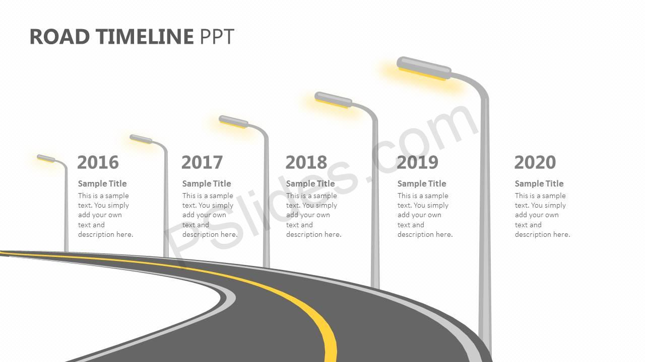 Road-Timeline-PPT-Slide3