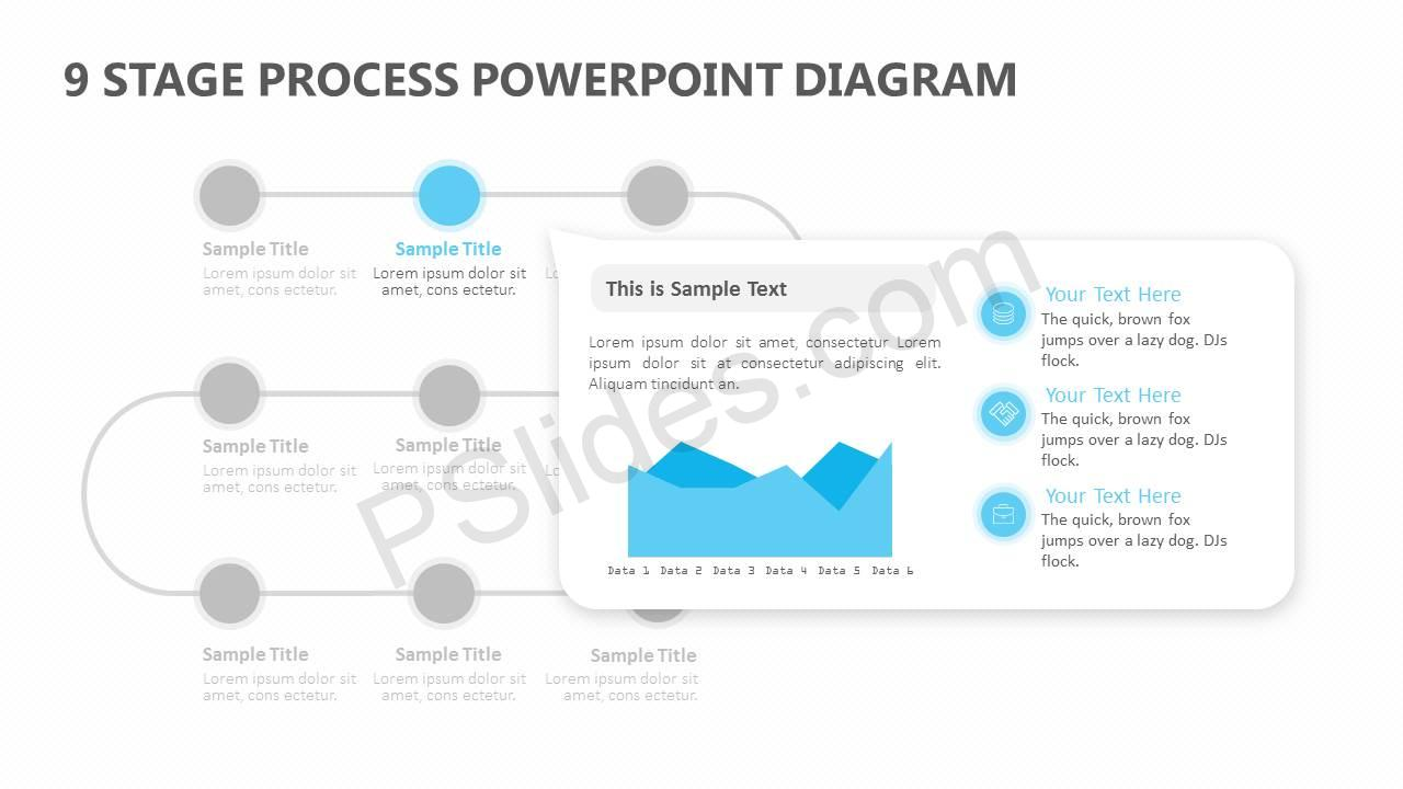 9-Stage-Process-PowerPoint-Diagram-Slide2