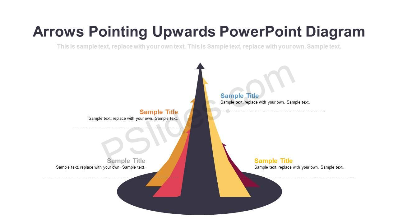 Arrows-Pointing-Upwards-PowerPoint-Diagram-Slide1