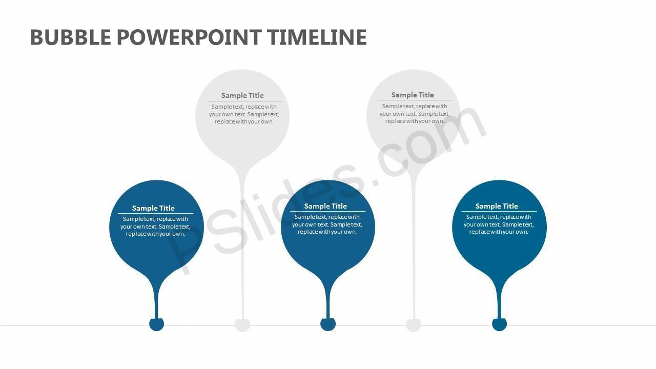 Bubble-PowerPoint-Timeline-Slide1