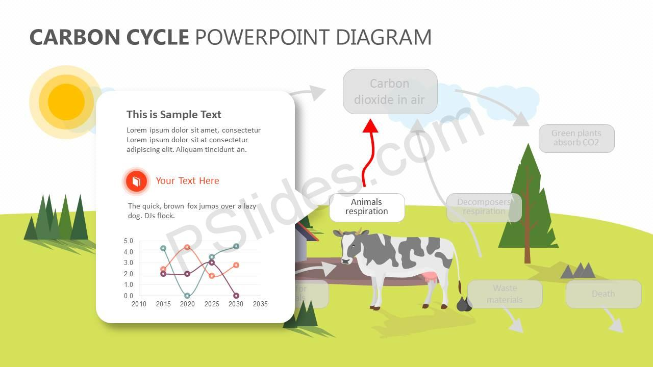 Carbon-Cycle-PowerPoint-Diagram-Slide2