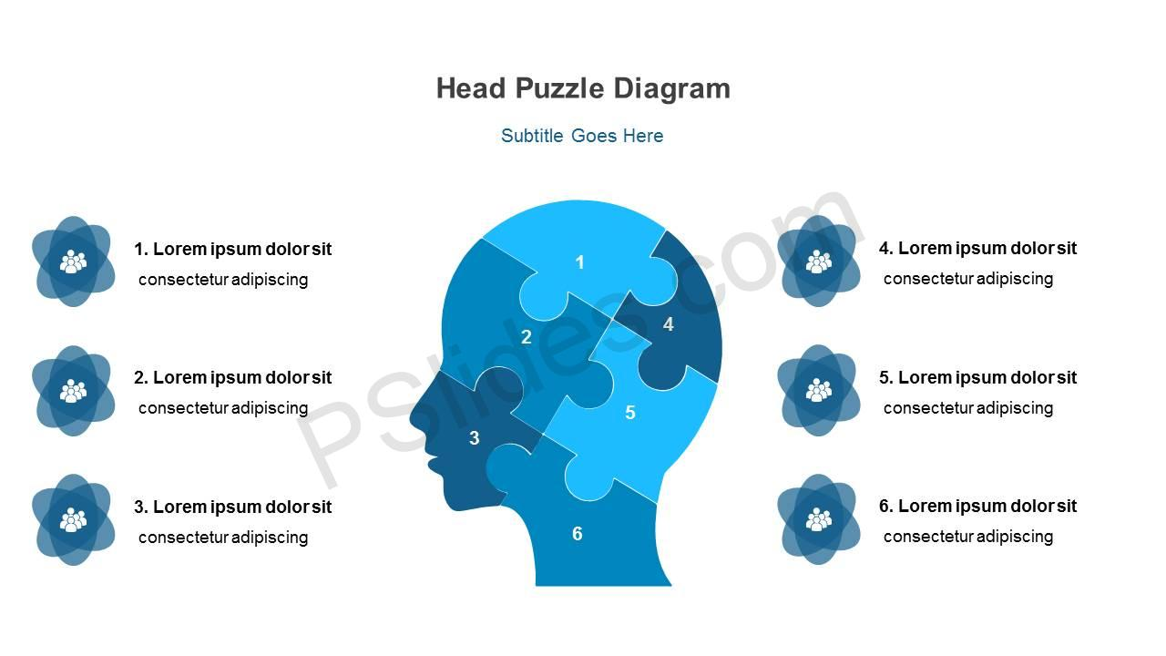 Head-Puzzle-Diagram-for-PowerPoint-Slide1