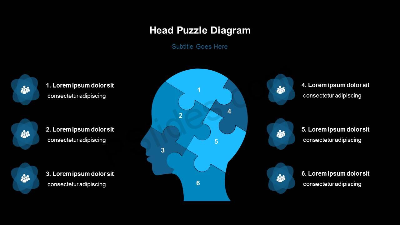 Head-Puzzle-Diagram-for-PowerPoint-Slide2