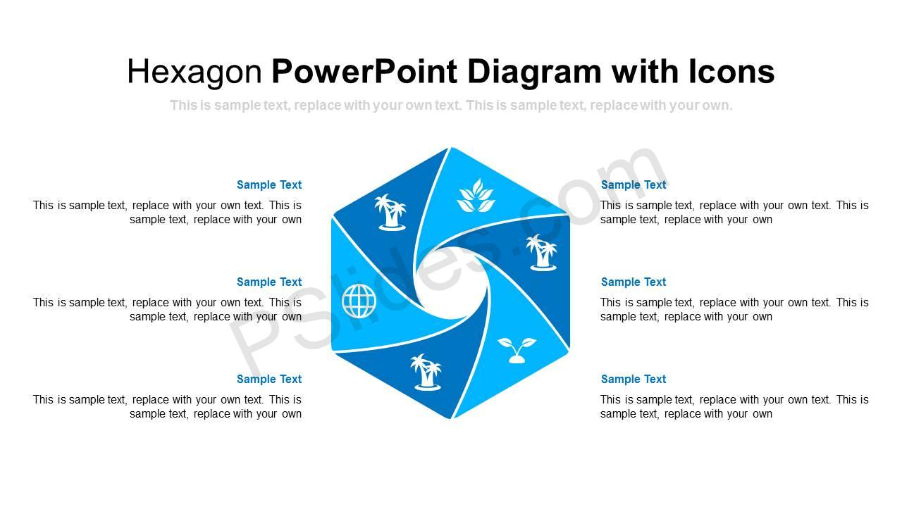 Hexagon-PowerPoint-Diagram-with-Icons-Slide1
