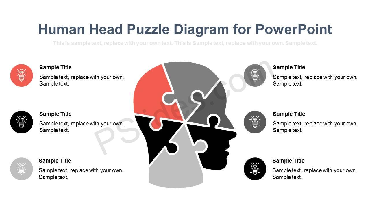 Human-Head-Puzzle-Diagram-for-PowerPoint-Slide1