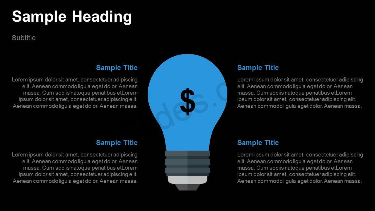 Light-bulb-PPT-Diagram-with-Dollar-Sign-Slide2