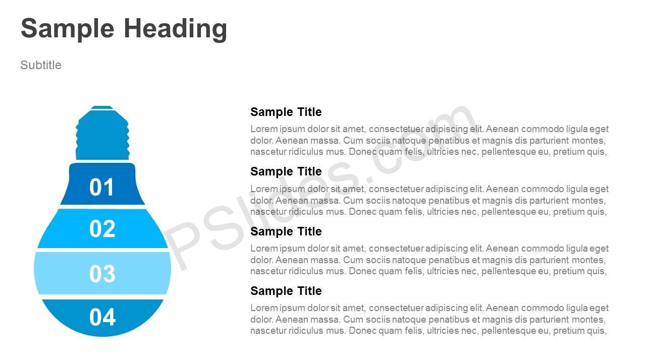 Numbered-Light-bulb-PowerPoint-Diagram-Slide1
