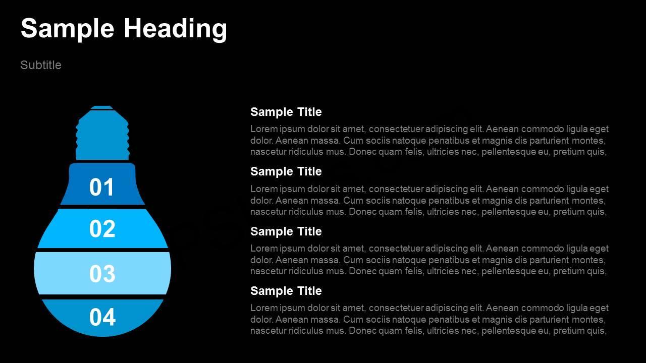 Numbered-Light-bulb-PowerPoint-Diagram-Slide2