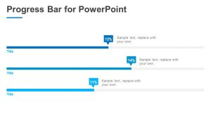 Progress Bar for PowerPoint