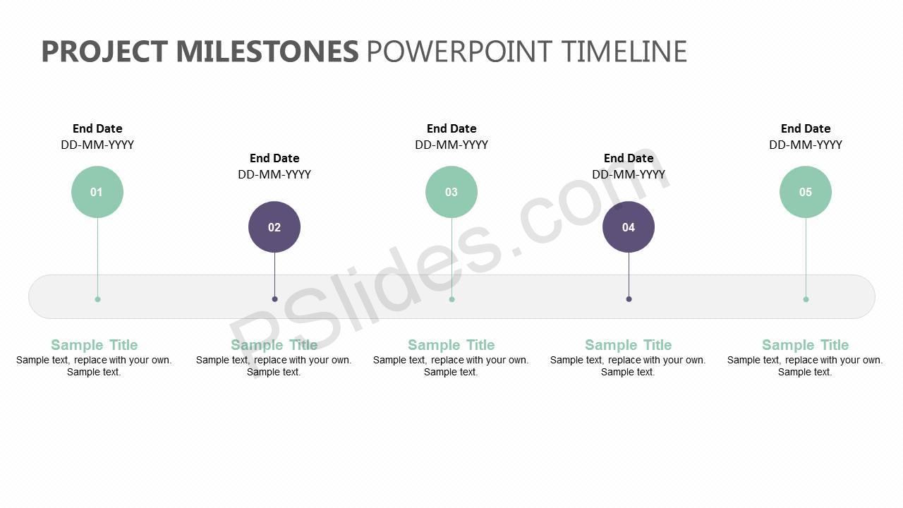 Project-Milestones-PowerPoint-Timeline-Slide1