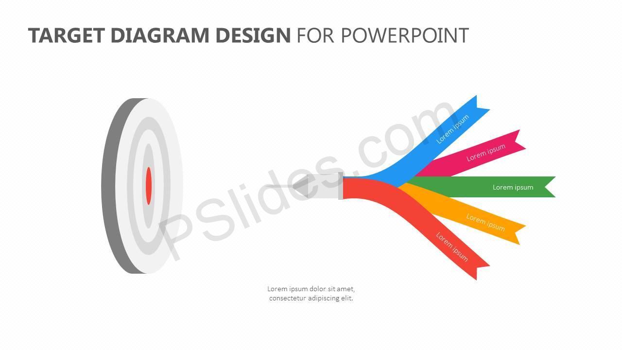 Target-PPT-Diagram-Slide1