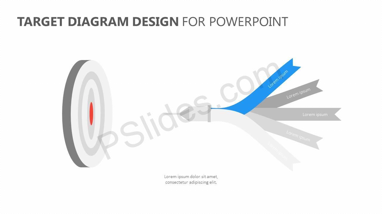 Target-PPT-Diagram-Slide2