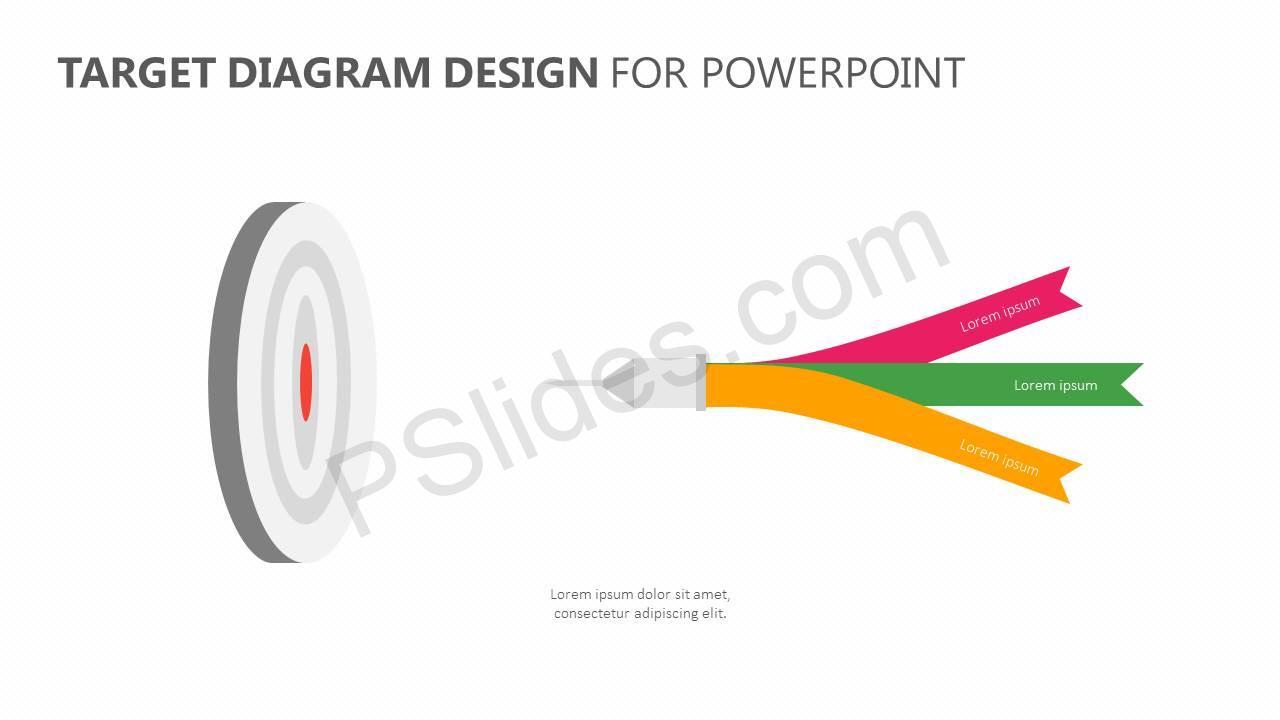Target-PPT-Diagram-Slide3