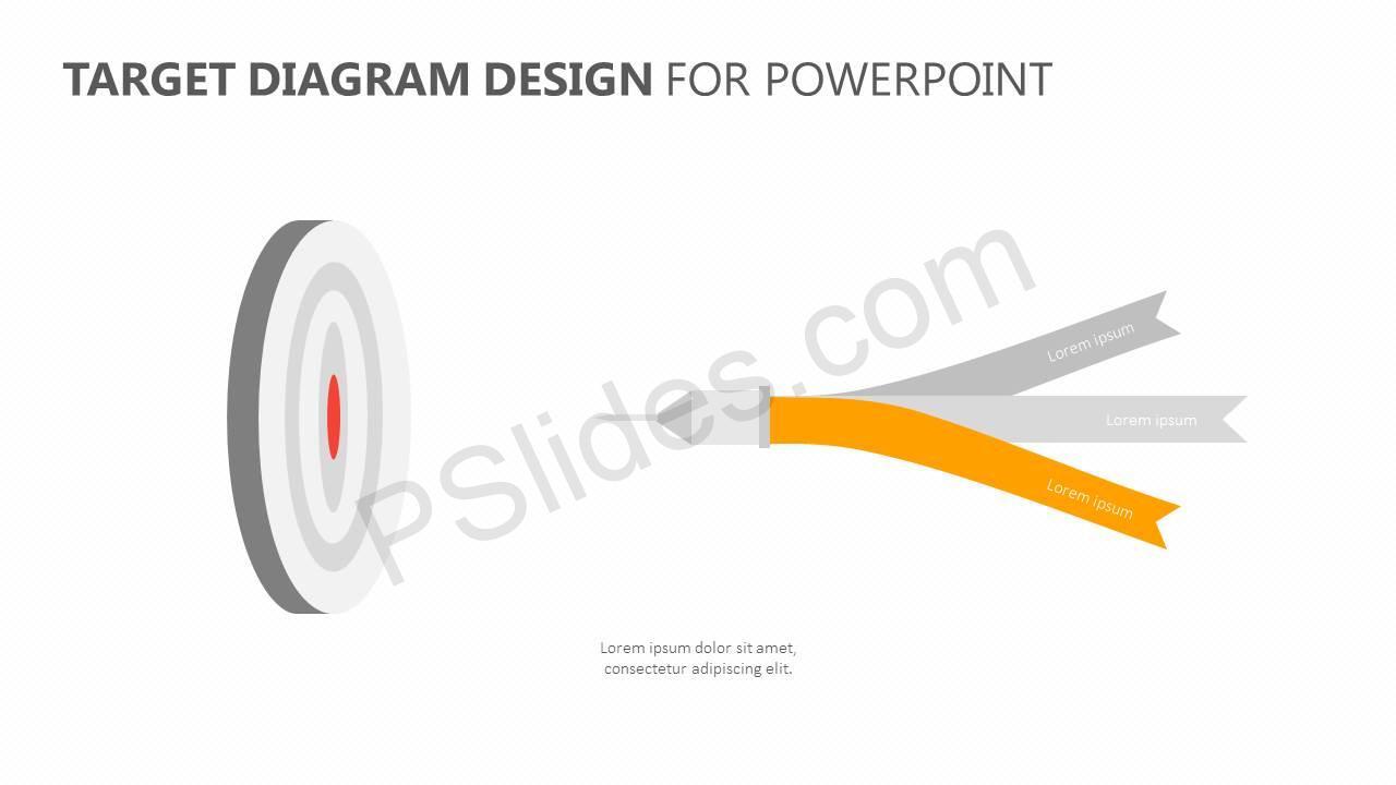 Target-PPT-Diagram-Slide4