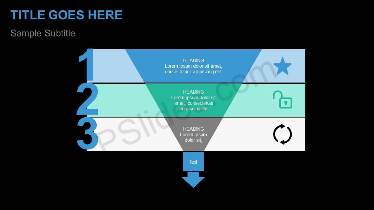 3-Step-Funnel-Diagram-for-PowerPoint-Slide21