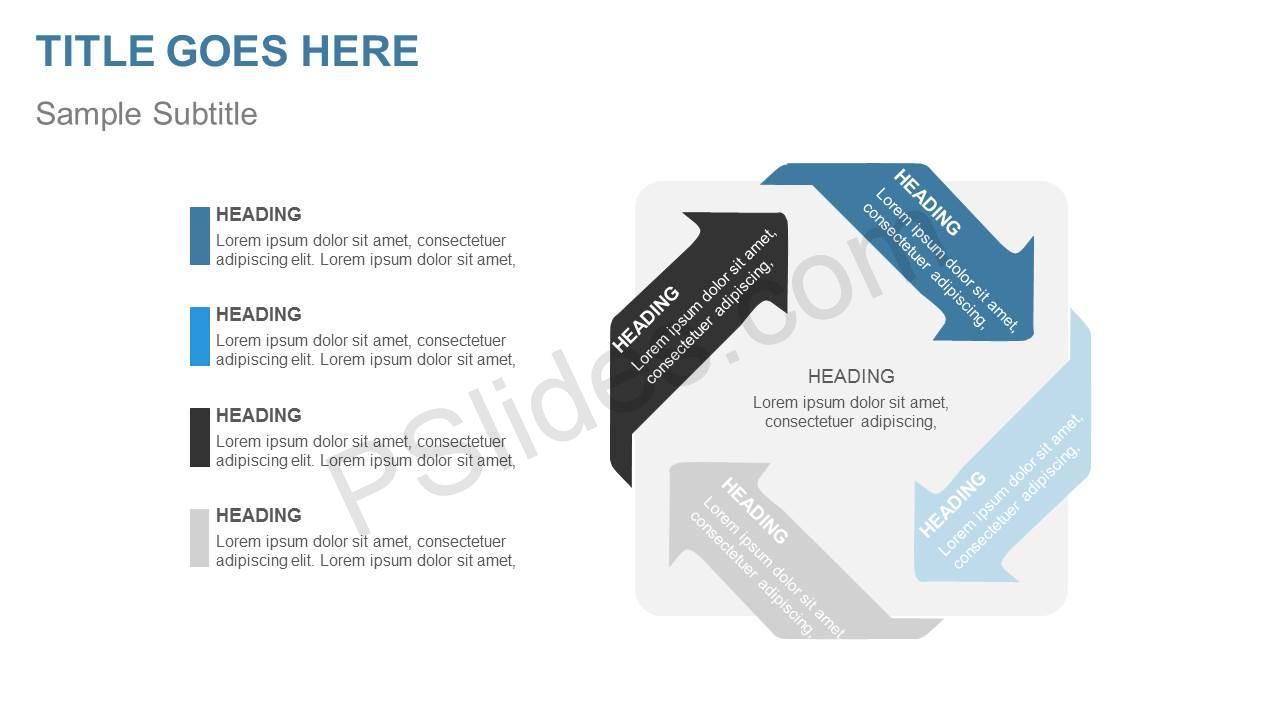 4-Arrow-Process-PowerPoint-Diagram-Slide1