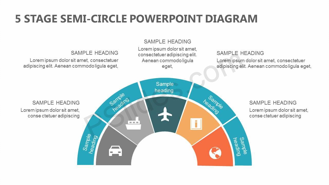 5-Stage-Semi-Circle-PowerPoint-Diagram-Slide1
