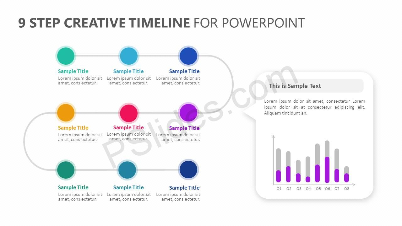 9-Step-Creative-Timeline-for-PowerPoint-Slide1