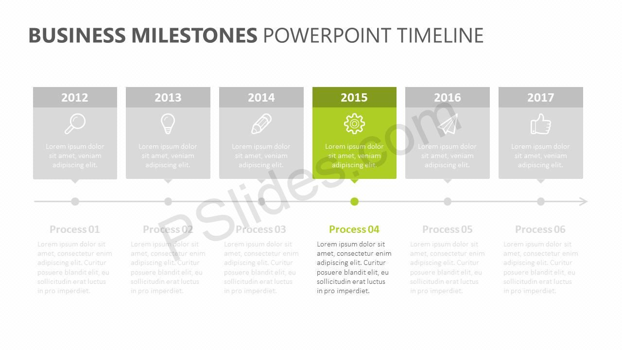 Business-Milestones-PowerPoint-Timeline-Slide2