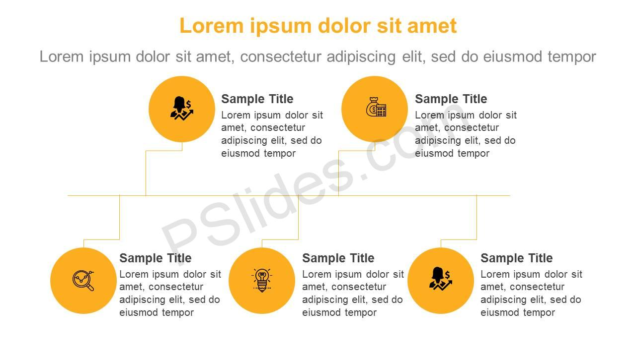 Circle-PowerPoint-Timeline-with-Icons-Slide1