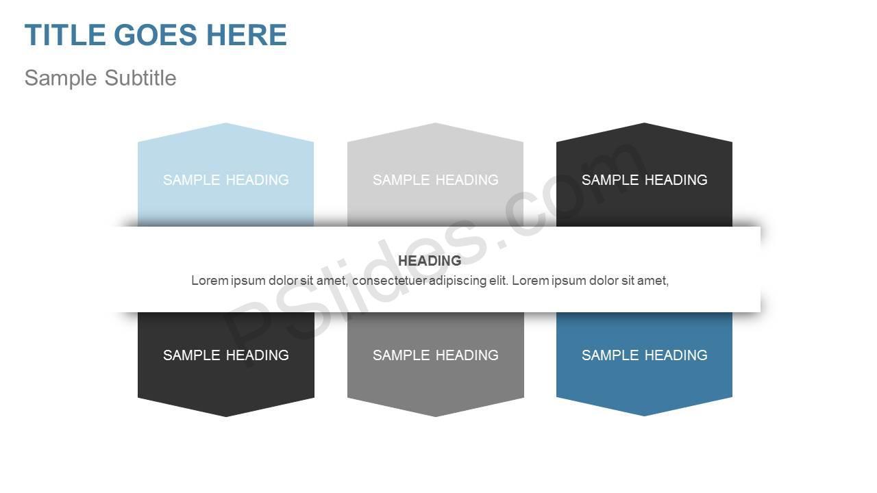 Opposing-Points-PowerPoint-Diagram-Slide1
