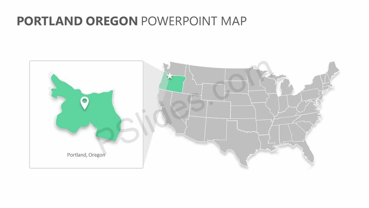 Portland-Oregon-PowerPoint-Map-Slide4