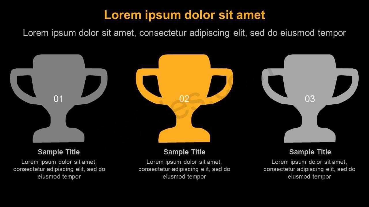Trophy-PowerPoint-Diagram-Slide2