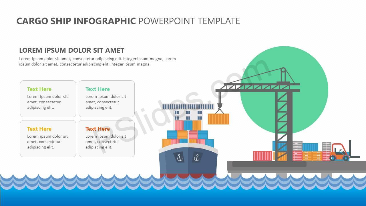 Cargo-Ship-Infographic-PowerPoint-Template-Slide1