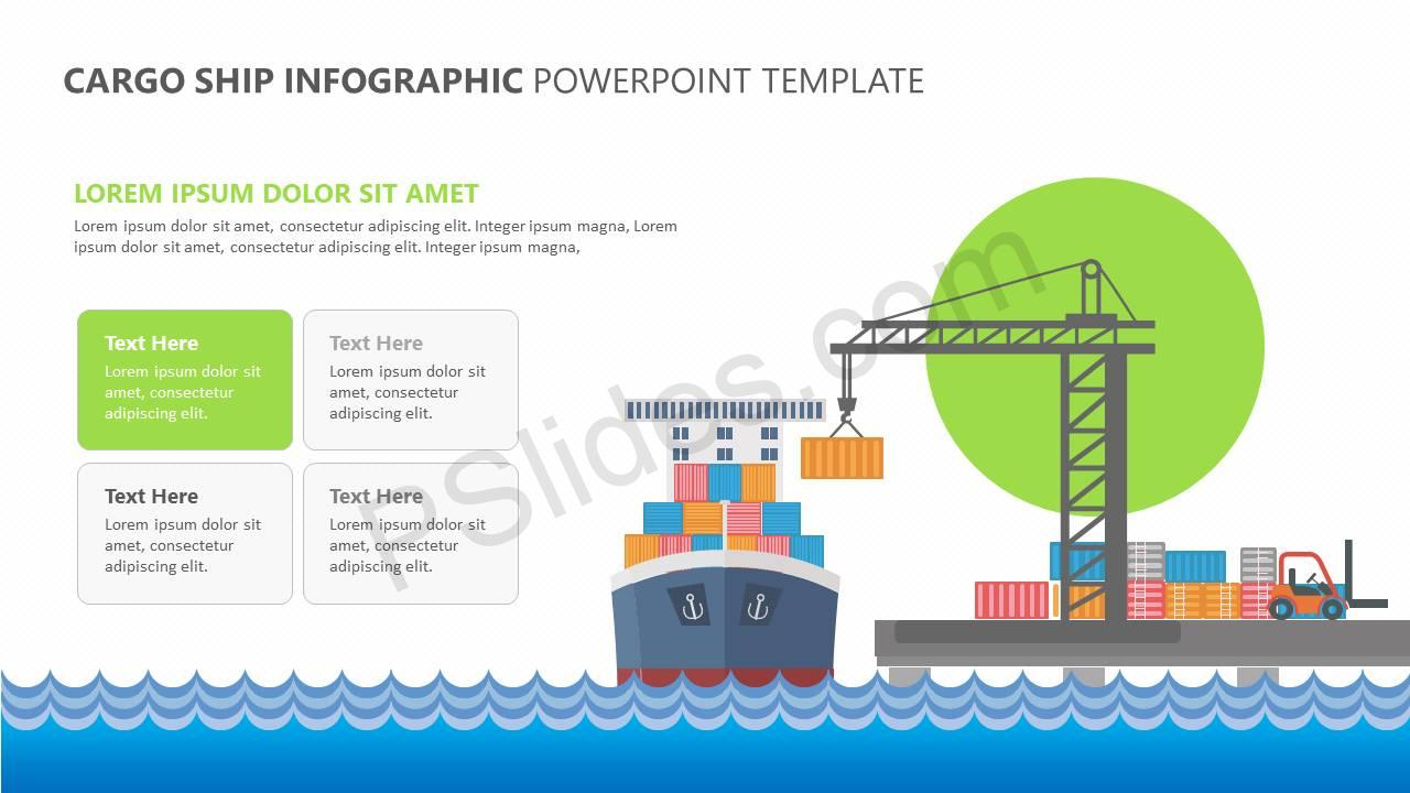 Cargo-Ship-Infographic-PowerPoint-Template-Slide2