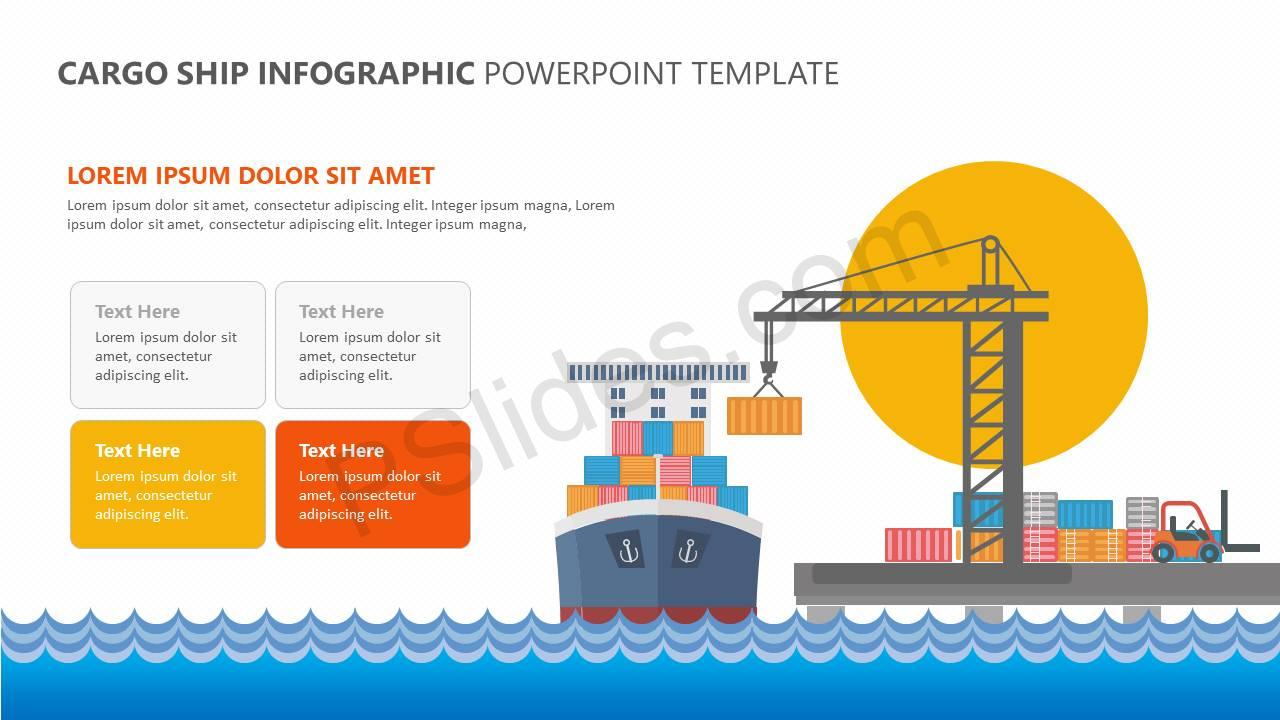 Cargo-Ship-Infographic-PowerPoint-Template-Slide3