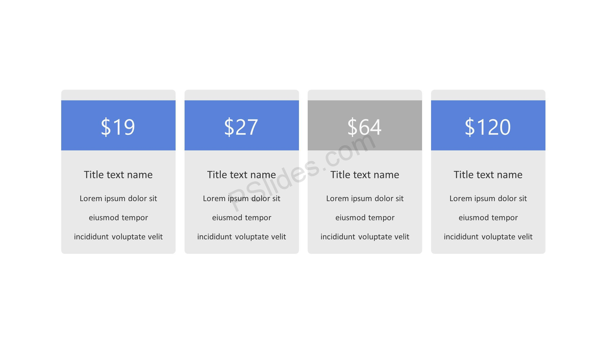 Simple-PowerPoint-Pricing-Table-Slide1