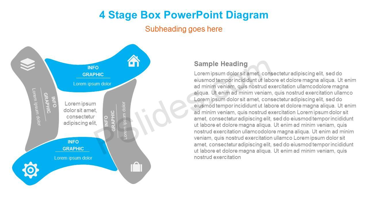 4-Stage-Box-PowerPoint-Diagram-Slide1