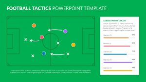 Football Tactics PowerPoint Template