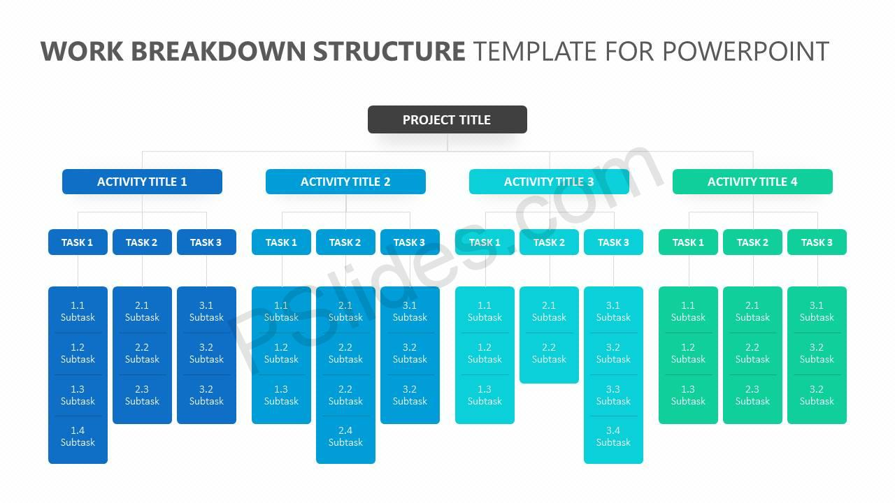 Work-Breakdown-Structure-Template-for-PowerPoint-Slide1