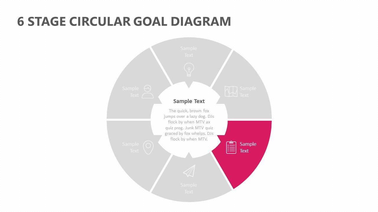 6 Stage Circular Goal Diagram (3)