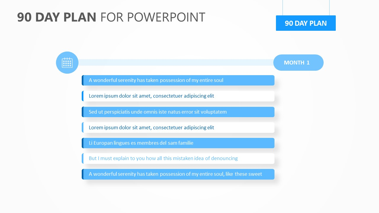 90 Day Plan for PowerPoint (3)