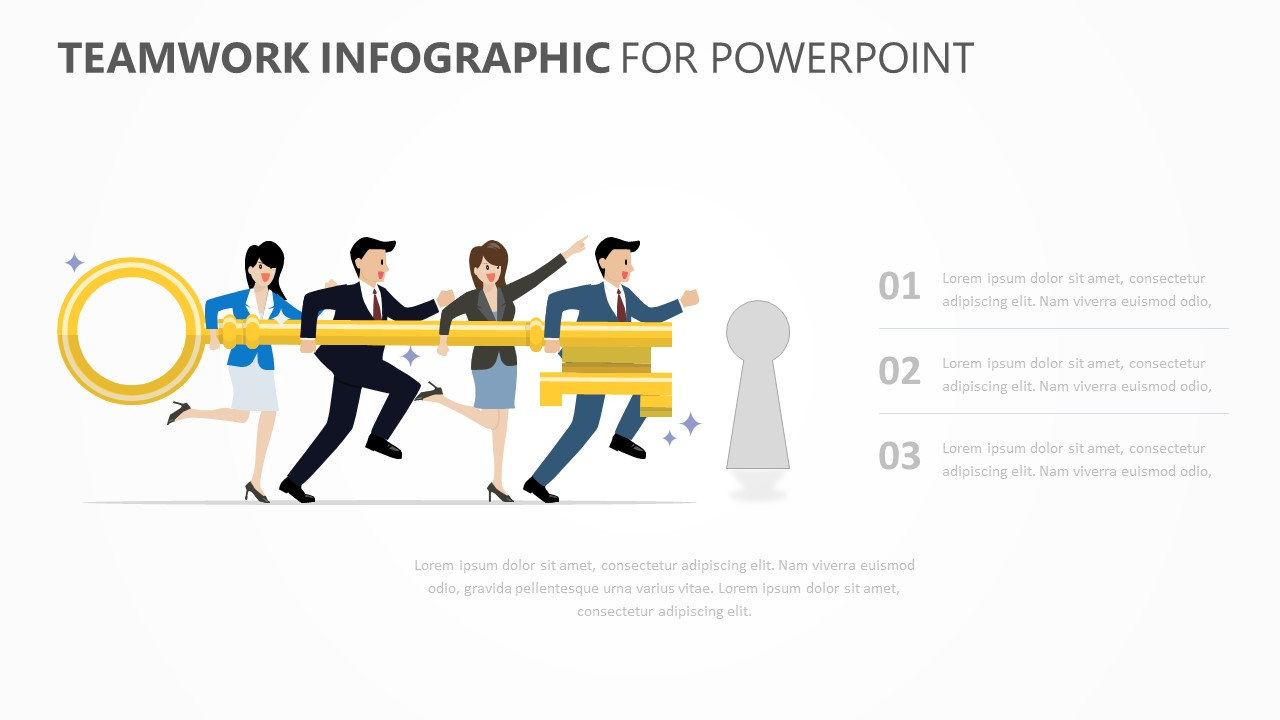 Teamwork Infographic for PowerPoint (3)