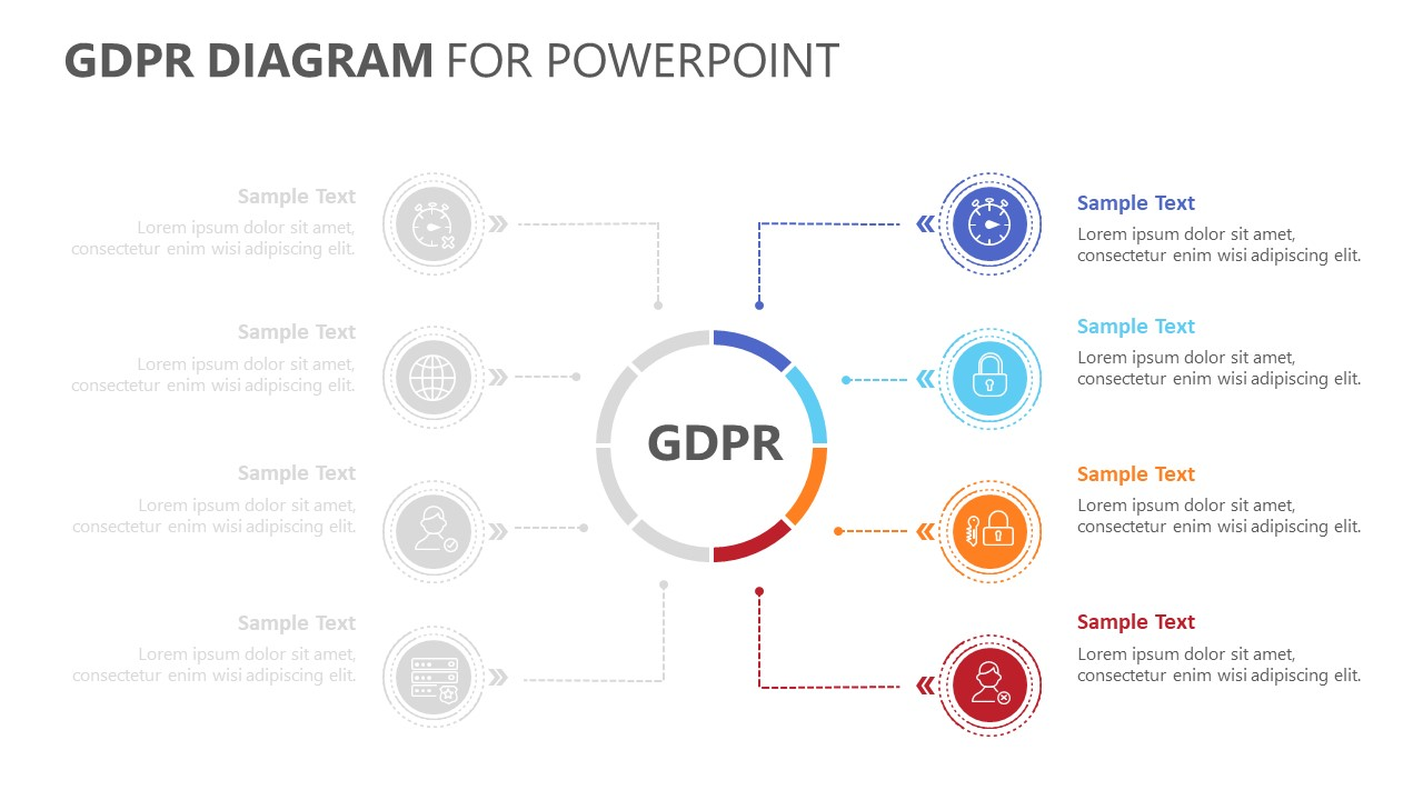 GDPR Diagram for PowerPoint (5)